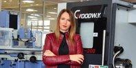 Makina sektöründe başarılı iş kadını; Fatma Aydoğdu