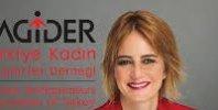 """KAGİDER Başkanı Sanem Oktar; """"Ben Bir Seri Girişimciyim"""""""