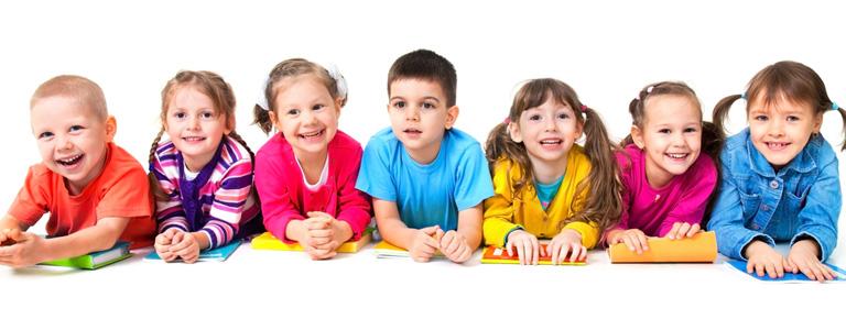 Anaokulu ve okul çağı çocukları için görgü kuralları. Çocuklar için görgü kuralları