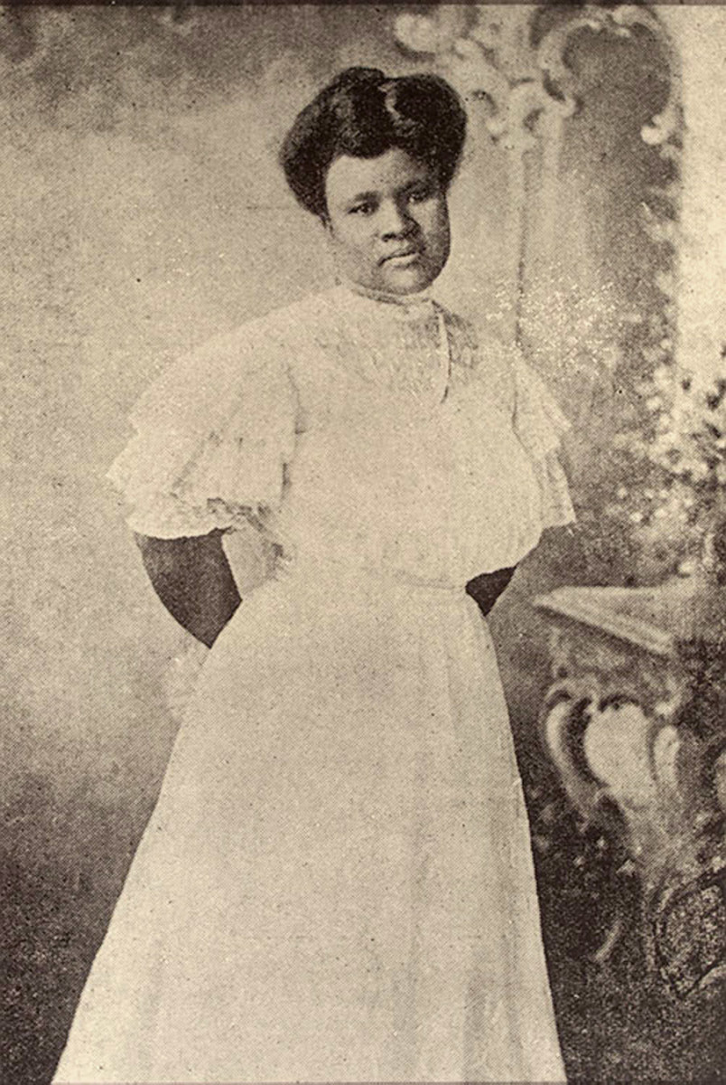 Madam C.J. Walker: Amerika'nın İlk Milyoner Kadın Girişimcisi