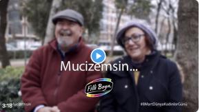 Filli Boya #Mucizemsin