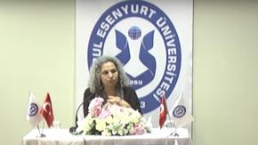 Hülya Gülbahar, #039;Türkiye kadın hareketi birkaç partiyi cebinden çıkarırquot;