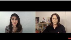 Kadın Girişimci Başak İlhan ile Girişimcilik Hikayesi