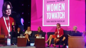 Women to Watch: Fark Yaratan Kadınlar Paneli