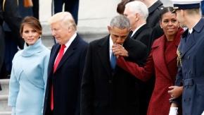 Trump ve Obama farkı