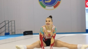 Ayşe Begüm Onbaşı Avrupa Şampiyonu oldu