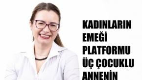 Kadınların Emeği Platformu'ndan Kahramanmaraş'taki Anneyle Dayanışma
