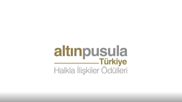 18. Altın Pusula Türkiye Halkla İlişkiler Ödülleri