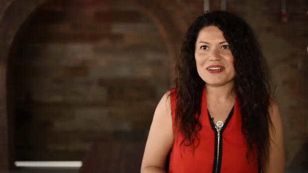 Girişimci Ece Çırakoğlu, HUG deneyimini anlatıyor