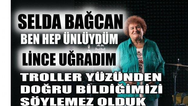 Selda Bağcan BBC Türkçe röportajı