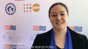 Bursa Yıldırım Göçmen Sağlığı ve UNFPA Kadın Sağlığı Danışma Merkezi açıldı
