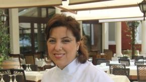 Dünyanın en prestijli aşçılık ödülü için yarışan Mardinli Şef Ebru Baybara Demir#039;e destek yağıyor
