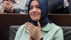 Aile ve Sosyal Politikalar Bakanı Dr. Fatma Betül Sayan Kaya