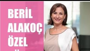 Beril Alakoç ile Özel Röportaj - İş Dünyasında Kadın Olmak