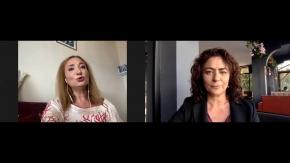 Aylin Olsun ile Özel Röportaj
