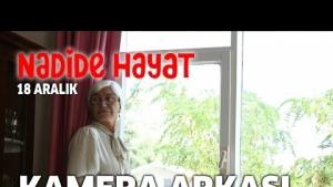 NADİDE HAYAT VİZYONDA