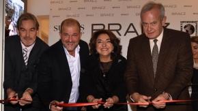 Braez, İstanbul'da açıldı