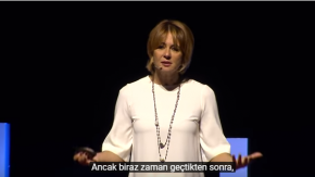 Sanem Oktar -TEDx Talks