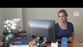 Şanlıurfalı kadın girişimci Rahime Yaşar