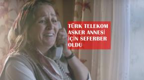 Türk Telekom, Beytüşşebap'ta asker oğlundan haber alamayan anne için seferber oldu